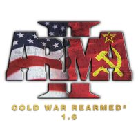 Cold War Rearmed² | Home of CWR² - The Armed Assault II
